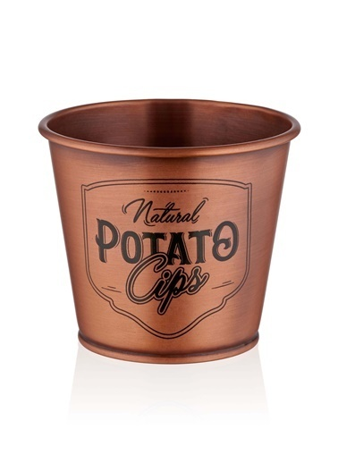 The Mia Patates Kovası Bakır